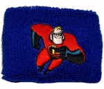 Incredibles Mr Incredible Wristband