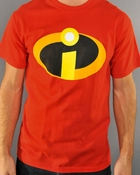 Incredibles Symbol T-Shirt