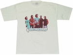 Incubus Group T-Shirt