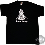 Incubus Hand T-Shirt