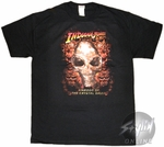 Indiana Jones Crystal Skull T-Shirt