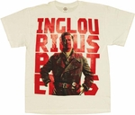 Inglourious Basterds Raine T Shirt