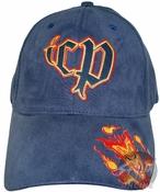Insane Clown Posse Blue Hat