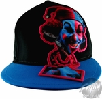 Insane Clown Posse Carnival Hat