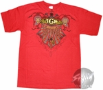 Insane Clown Posse Carnival T-Shirt