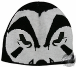 Insane Clown Posse Face Beanie