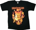 Insane Clown Posse Face T-Shirt