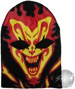 Insane Clown Posse Jack Jeckel Beanie