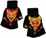 Insane Clown Posse Jeckel Brothers Gloves