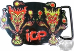 Insane Clown Posse Jeckel Buckle