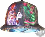 Insane Clown Posse Joker Cards Hat