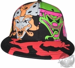 Insane Clown Posse Jokers Hat