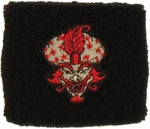 Insane Clown Posse Milenko Wristband