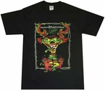 Insane Clown Posse Riddle Box T-Shirt