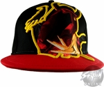 Insane Clown Posse Wraith Hat