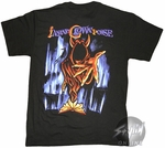 Insane Clown Posse Wraith T-Shirt