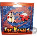 Inuyasha Sesshomaru Pin Set