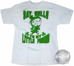 Irish Say Hello T-Shirt