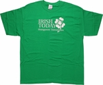 Irish Today T-Shirt