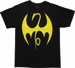 Iron Fist Logo T Shirt