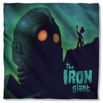 Iron Giant Look to the Stars Bandana