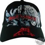 Iron Maiden Beast Hat