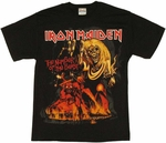 Iron Maiden Beast T-Shirt