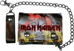 Iron Maiden Beast Wallet
