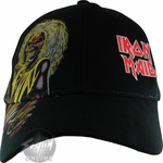 Iron Maiden Killers Hat