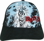 Iron Maiden Sanctuary Hat