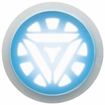 Iron Man Arc Reactor Costume Accessory