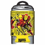 Iron Man Comic Can Holder