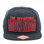 Iron Man In Name Hat