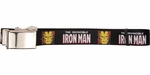 Iron Man Invincible Classic Mesh Belt