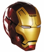 Iron Man Mark 42 Adult Helmet Costume Mask