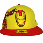 Iron Man Materialize Hat
