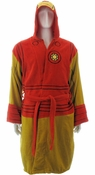 Iron Man Suit Robe