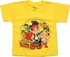 Jake and the Never Land Pirates Treasure Chest Toddler T Shirt