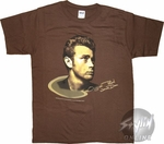 James Dean Profile T-Shirt