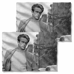 James Dean Walk FB Pillow Case