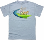 Jetsons Family Flight T Shirt
