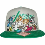 Jetsons Group Hat