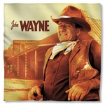 John Wayne Old West Bandana