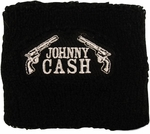 Johnny Cash Guns Wristband