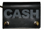 Johnny Cash Name Wallet