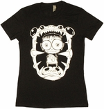 Johnny the Homicidal Maniac Squee Baby Tee