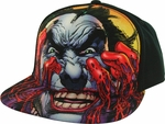 Joker Bloody Hands Sublimated Hat