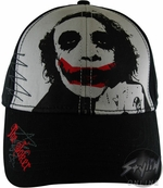 Joker Face Hat
