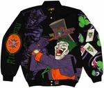 Joker Hammer Jacket