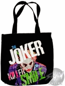 Joker Killer Smile Bag